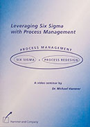 DVD: Leveraging Six Sigma with Process Management